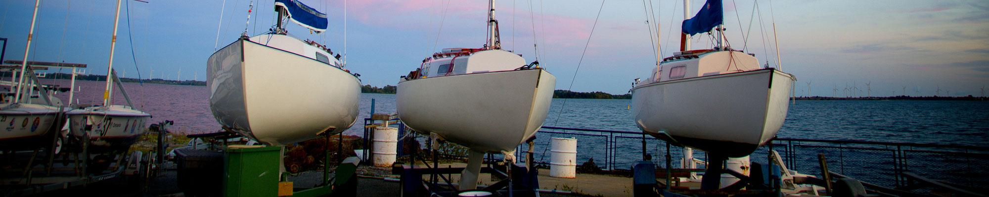 Kingston Summer Camp Sailing Lessons | Kingston Yacht Club